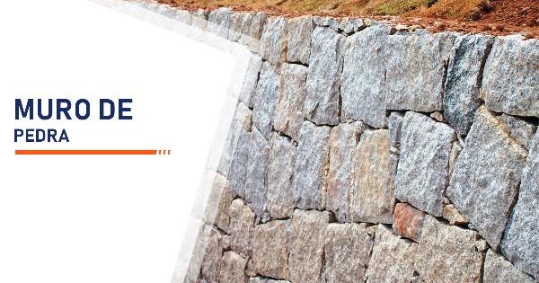 Muro de Pedra Sorocaba